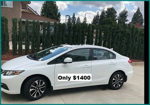Price$1400 Honda Civic for Sale in Worcester, MA