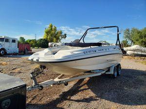 Chaparral Deck Boat for Sale in Buckeye, AZ