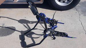 Thule Twin Rack bike rack for Sale in San Luis Obispo, CA