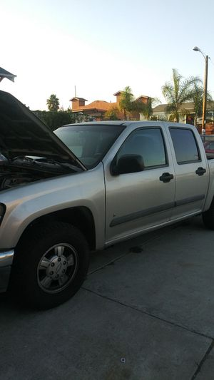 Chevy colorado for Sale in San Diego, CA