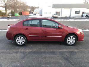 2011 Nissan Sentra S for Sale in Meriden, CT
