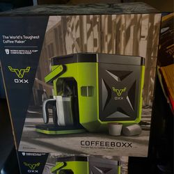 Coffeebox Single serve coffee maker for Sale in Bothell,  WA
