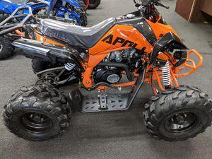 125cc Apollo Blazer Sport ATV (Layaway) for Sale in Roswell, GA