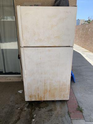 Whirlpool refrigerator for Sale in Riverside, CA