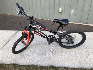 Boys Mountain Bike for Sale in Spokane, WA
