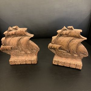 Vintage Bookends for Sale in Spring Valley, CA