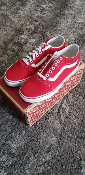 Vans Size 10 men for Sale in Los Angeles, CA