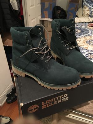 Timberland Jade Limited Edition for Sale in Philadelphia, PA