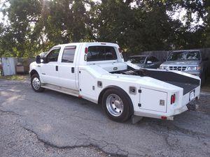 2002 ford f450 7.3 diesek for Sale in Red Oak, TX