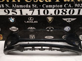 17 Chevy Cruze OEM Front Bumper for Sale in Gardena,  CA