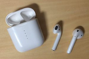 Airbuds, Earphones, Earphones, Bluetooth headphones, Wireless Headset, Audifonos inalambricos para Android y iPhones for Sale in Dallas, TX