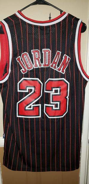 New!!! Men's Small Michael Jordan Chicago Bulls Jersey New with Tags Stiched Nike $50. Ships +$3. Pick up in West Covina for Sale in West Covina, CA