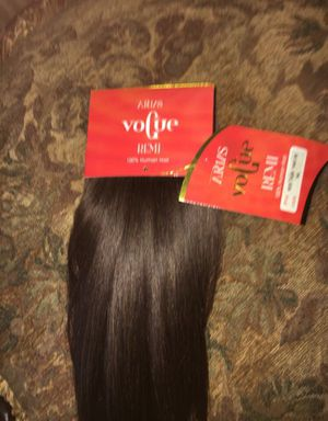 Remi Human Hair Track Extensions for Sale in Ontario, CA