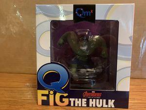 Q fig the Hulk for Sale in Glendale, AZ