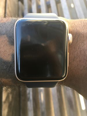 APPLE WATCH SERIES 2 42mm for Sale in Washington, DC