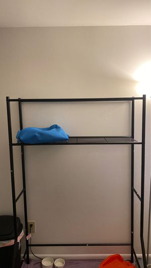 Over the bed storage rack for Sale in Lima, OH