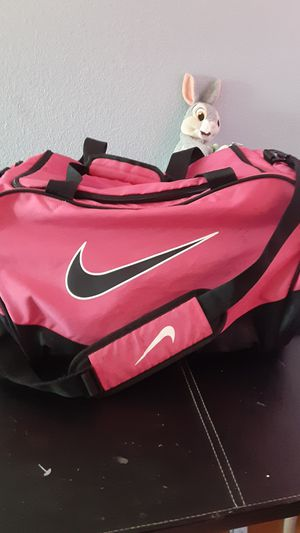 Nike duffle bag for Sale in Shoreline, WA