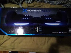 Hoverboard w/box for Sale in Arvada, CO