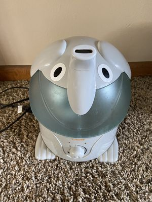 Elephant humidifier for Sale in Crete, NE