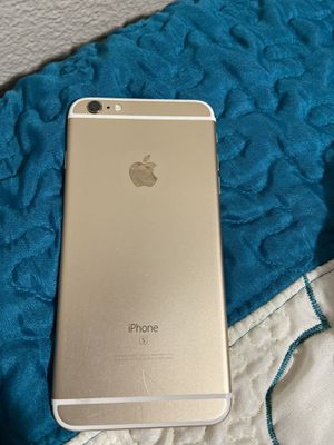 Iphone 6s plus Rose Gold for Sale in Sacramento, CA