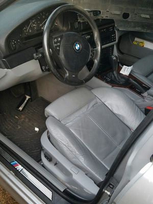 Bmw e39 540i parts for Sale in Seattle, WA