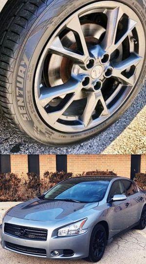 $1200 Nissan Maxima for Sale in Washington, DC