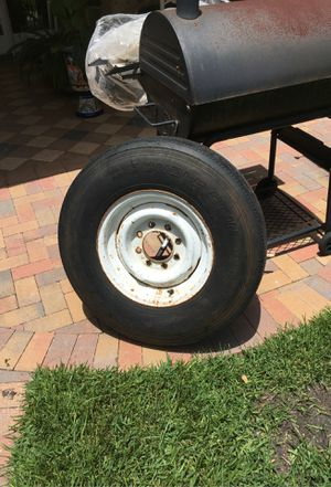 "16"" Tire & Wheel for Sale in Fort Worth, TX"