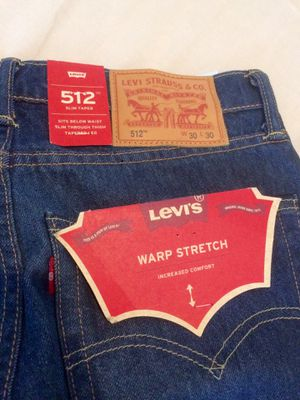 Levi's 512 Men's Jean, brand new w/ tags for Sale in Boston, MA
