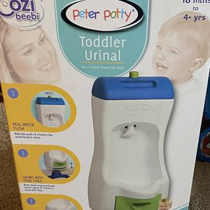 Toddler Urinal for Sale in Murfreesboro, TN