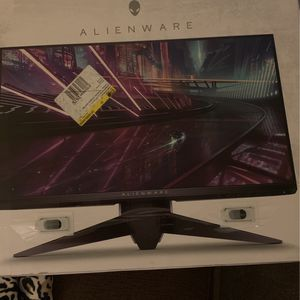 Alienware Aw2518h Monitor for Sale in Kent, WA