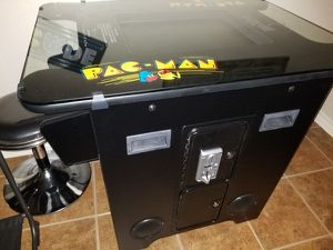 2 player Quarter Game Console for Sale in Carrollton, TX