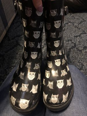 Rain Boots for Sale in WHISPER PNES, NC