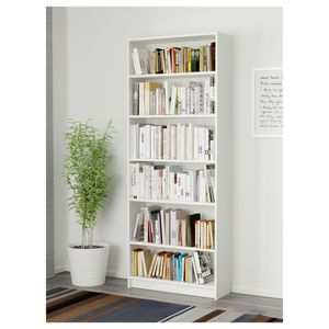 IKEA White Billy Bookcase for Sale in Oakland, CA