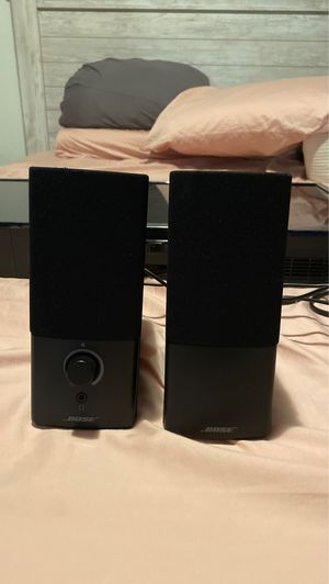 Bose campion 2 series iii for Sale in Scottsdale, AZ