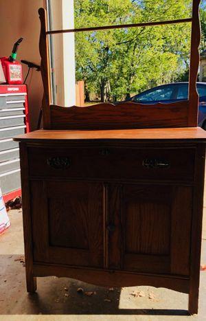 Antique wash stand for Sale in Murfreesboro, TN