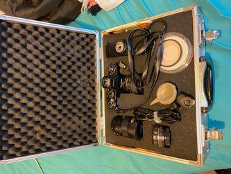 Vivitar Vintage Camera Set for Sale in Nampa,  ID