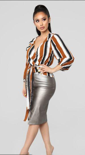 Fashion Nova Skirt brand new/ nueva for Sale in Fullerton, CA