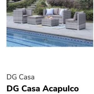 DJ Casa Outdoor Patio Furniture for Sale in Delaware, OH