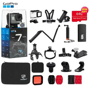 Gopro 7 bundle(delivery only item) for Sale in Boston, MA
