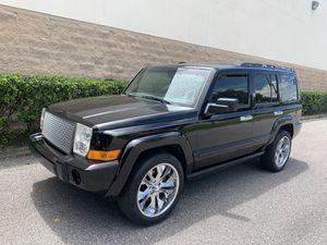 2006 JEEP Commander SUV 3rd row seats for Sale in Orlando, FL