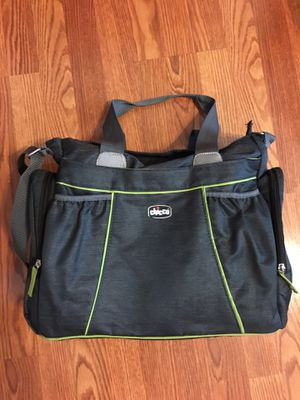 Diaper bag for Sale in Wichita, KS
