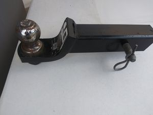 Trailer hitch for Sale in Houston, TX