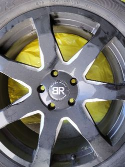 Wheels Off Of A 2014 Dodge Durango for Sale in Vancouver,  WA