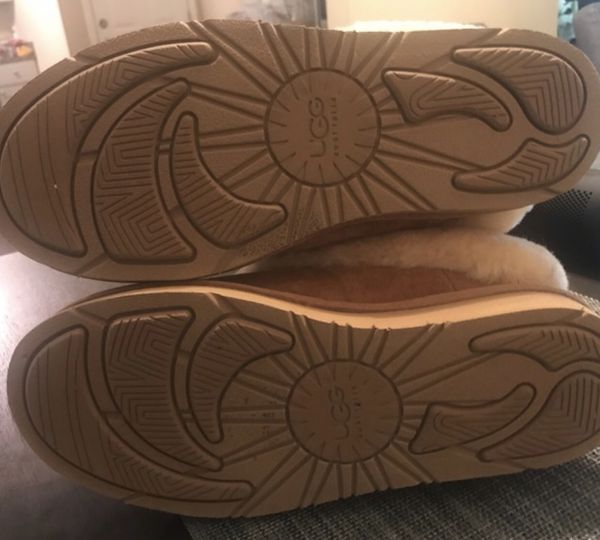 UGG Australia for Women: Patten Chestnut Ankle Boot Wheat