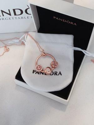Pandora necklace for Sale in Coconut Creek, FL
