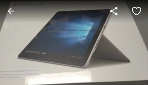 Surface Go Microsoft Laptop tablet for Sale in Boston, MA