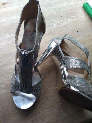 Michael Kors sz 9 heels for Sale in Monroe, WA