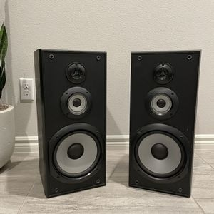 Sony Stereo Speakers And Receiver for Sale in Duarte, CA