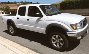 Working AC 2003 Toyota Tacoma for Sale in Plano, TX