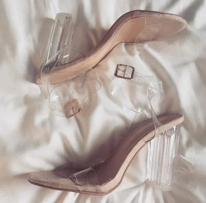 Clear PVC Heels for Sale in Aurora, CO
